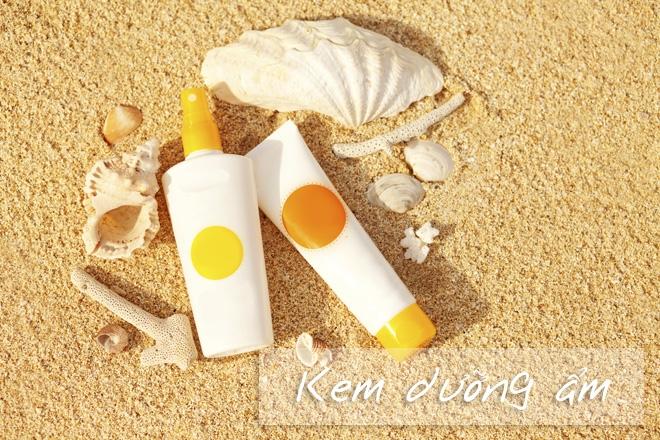 8 món cần mang khi đi chơi biển