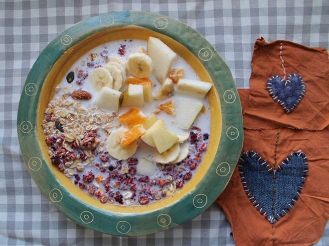 Ăn gì buổi sáng để dáng thon, cân nặng giảm?