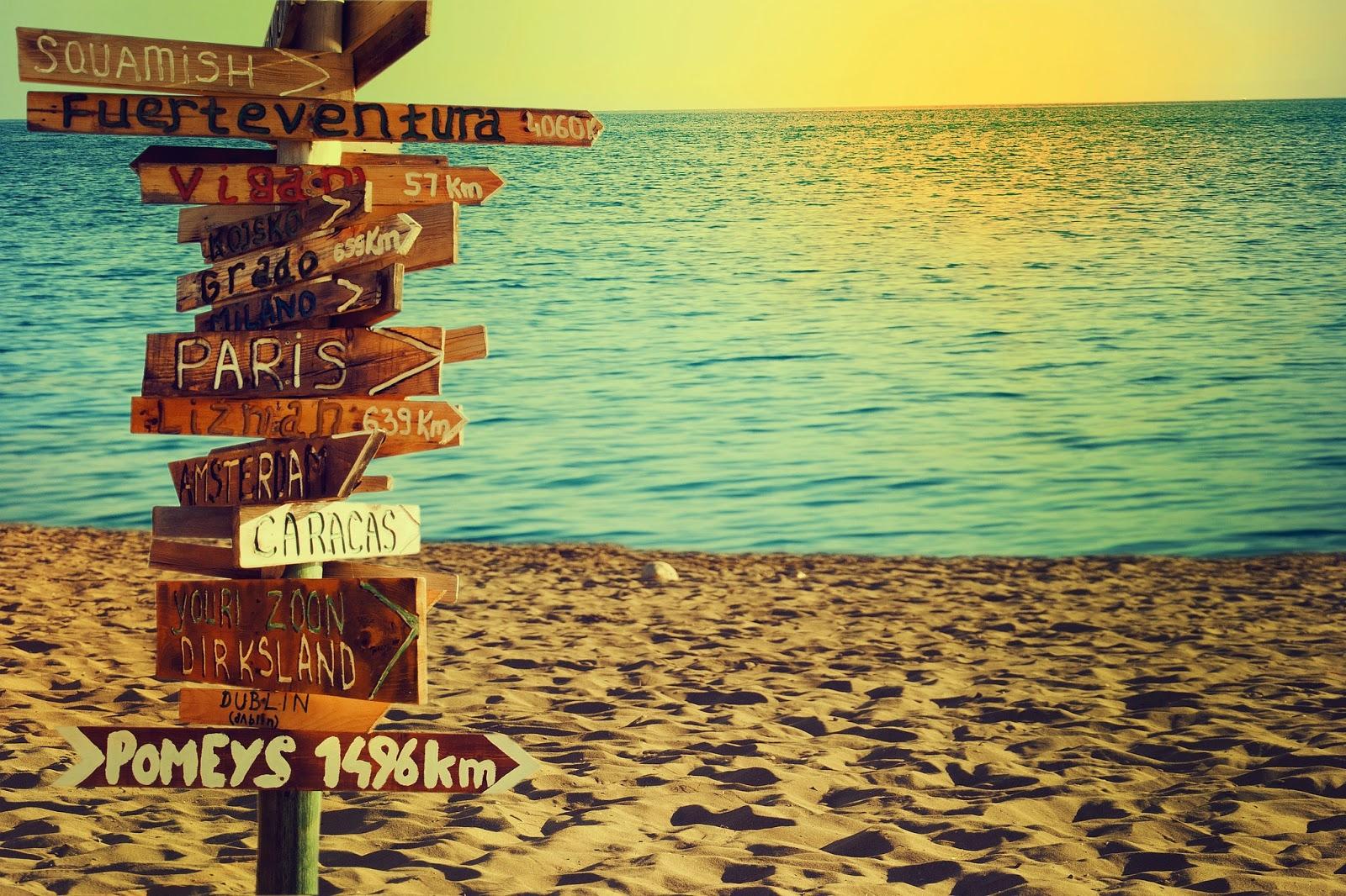 9 dấu hiệu chứng tỏ bạn là người sinh ra để đi du lịch