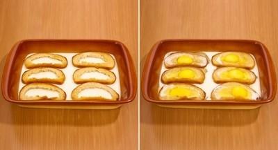Tuyệt chiêu biến 9 món ăn bình thường trở nên cực hấp dẫn
