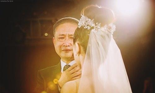 lời cha dạy con về tình yêu