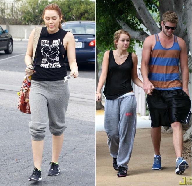 Bestie Miley Cyrus 5