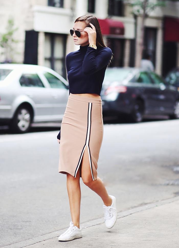 những trang phục đơn giản mà đẹp