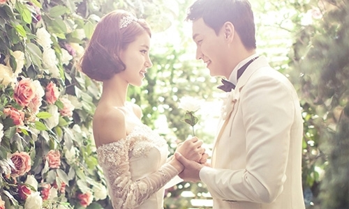 phụ nữ và hôn nhân