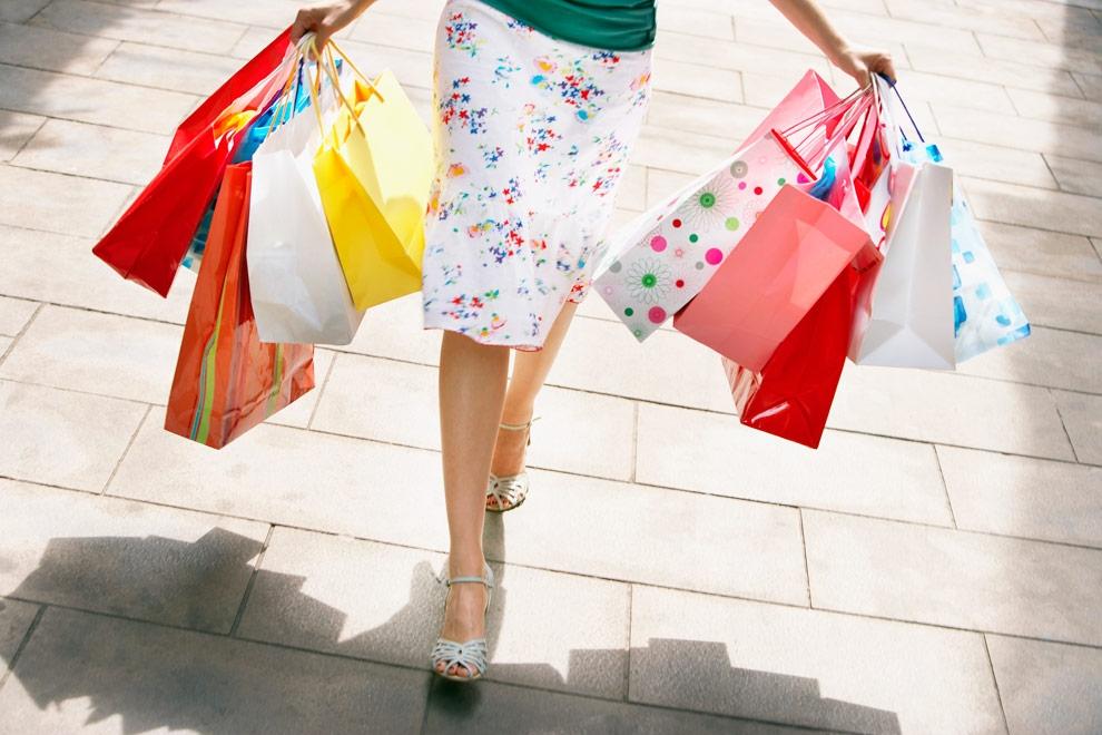 Bestie shopping