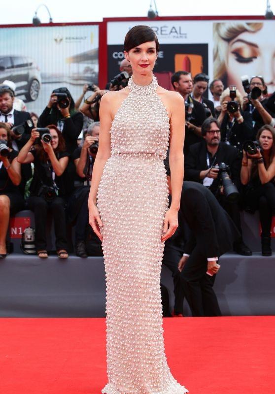 Sao Hollywood lung linh tại Venice Film Festival