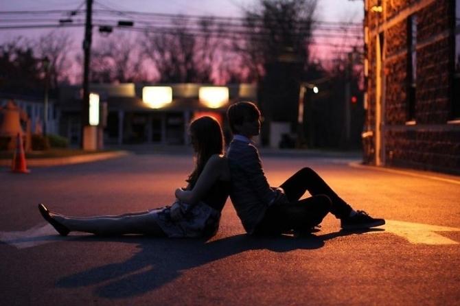 bất hòa khi yêu