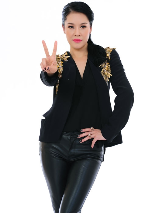 betsie-thu phuong
