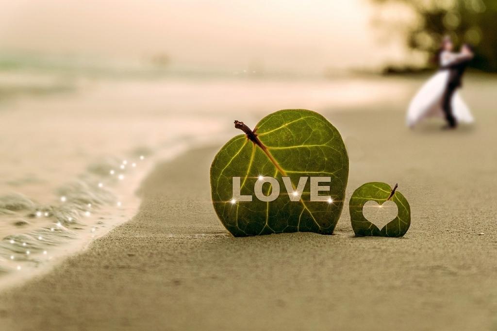 định nghĩa về tình yêu