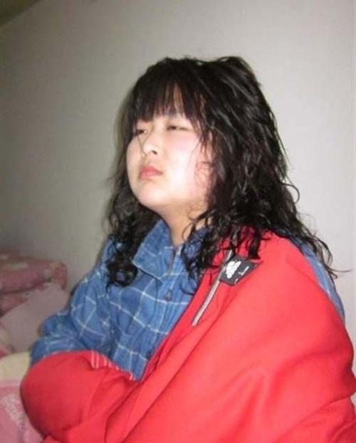 Bestie Xin Yan giam can