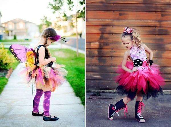 Tự tay may váy xòe đáng yêu cho công chúa nhỏ nhà bạn
