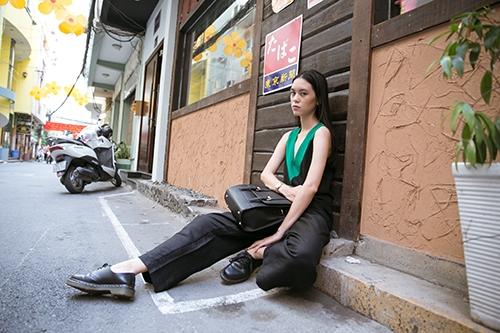 Khám phá streetstyle giới trẻ Sài Gòn