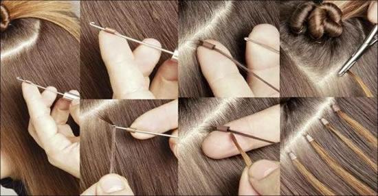 12 điều các nàng cần biết về tóc nối