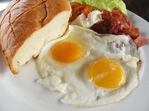8 cách ăn trứng gây hại cho sức khoẻ