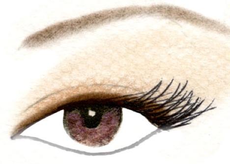 Bestie - Makeup - Trang điểm mắt dáng hạnh nhân