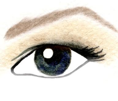 Bestie - makeu - trang điểm mắt mí lót
