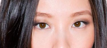 Bestie - makeup - Trang điểm mắt một mí