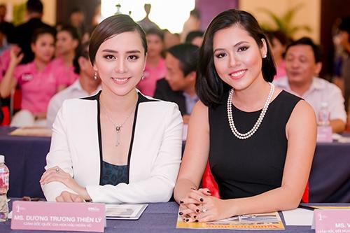 Hoa hậu Hoàn vũ Việt Nam xuất hiện thư tố cáo nặc danh