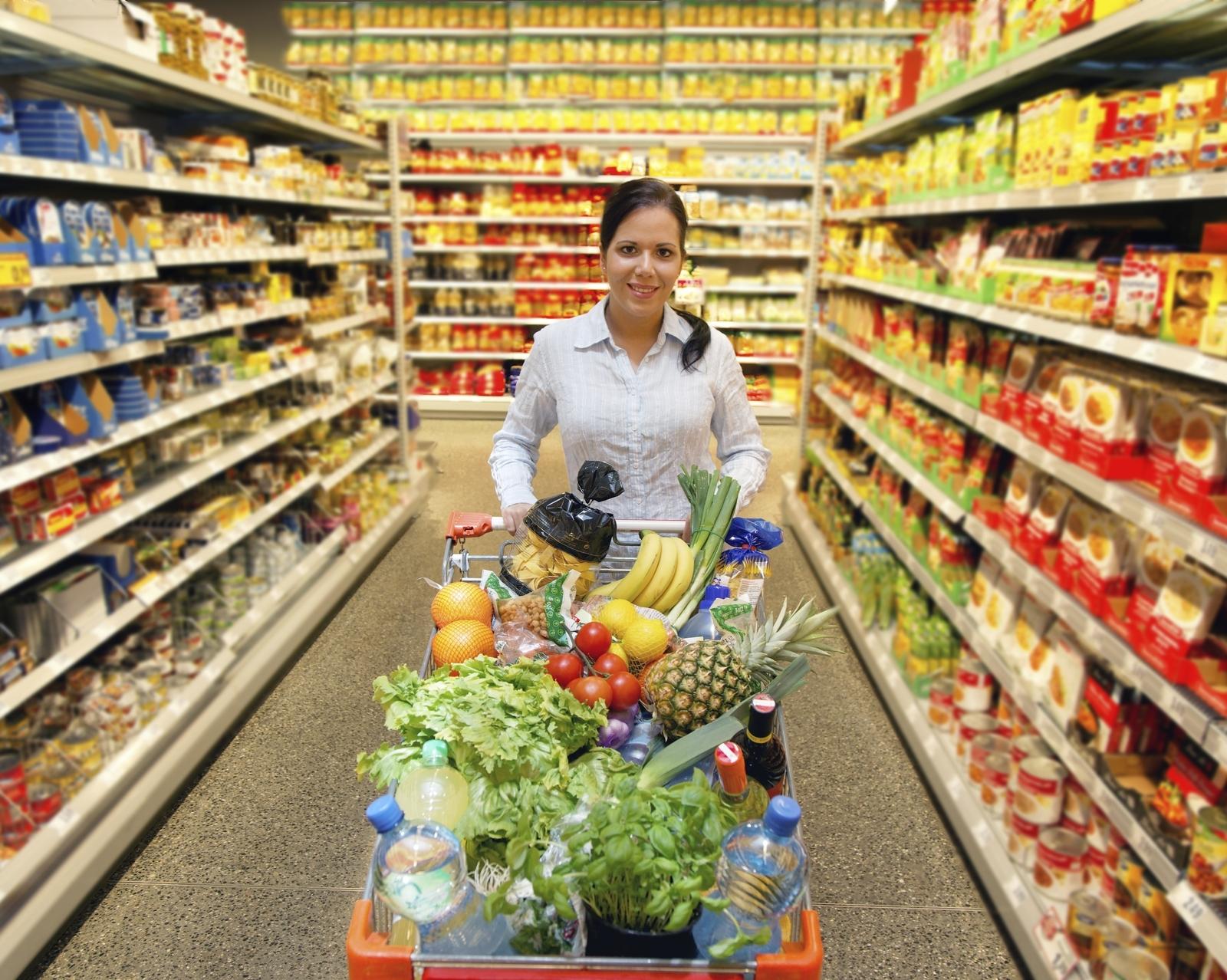 Kết quả hình ảnh cho đi siêu thị