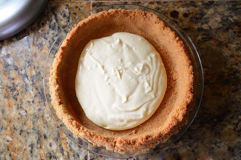 Pudding chuối phô mai béo ngọt mà ăn mãi không ngán