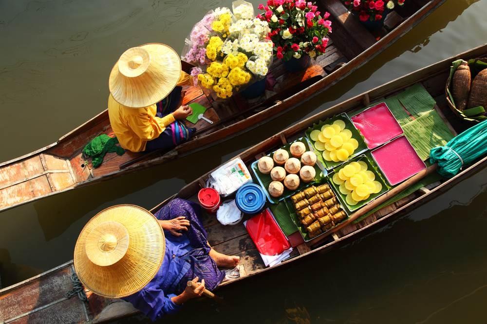 5 trải nghiệm nên thử khi du lịch Bangkok với gia đình