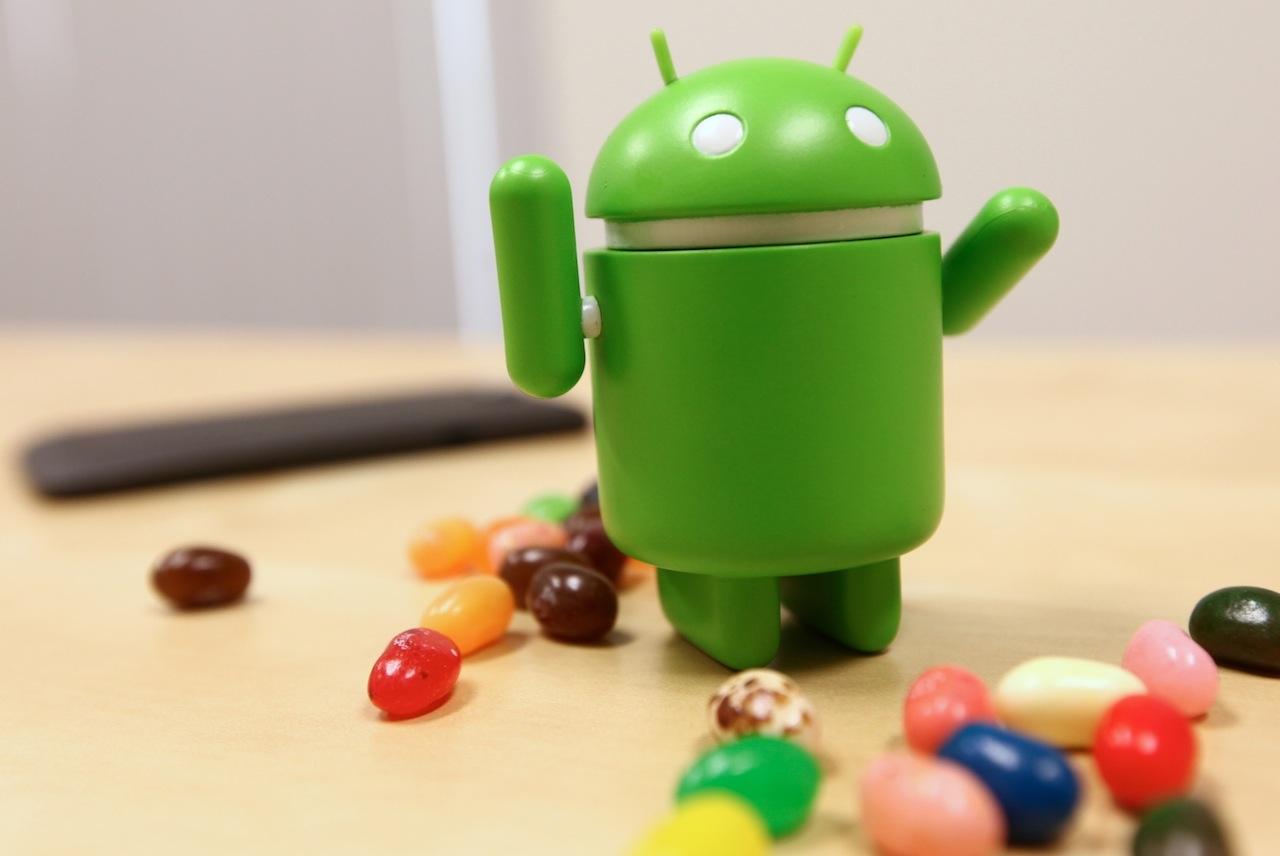 Bestie Android
