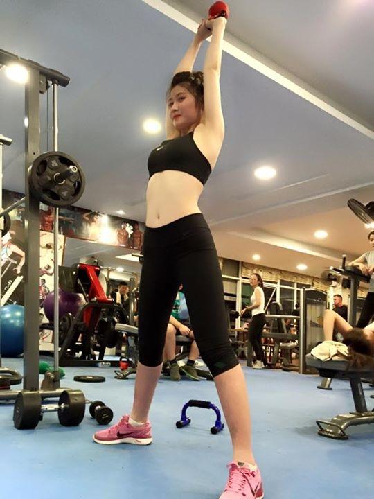Bestie Dinh Bich Nhan 2