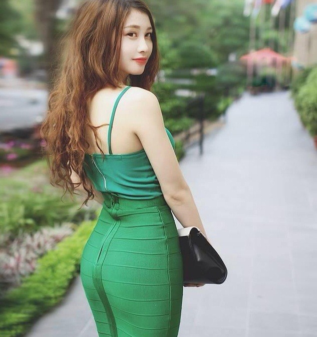 Bestie Dinh Bich Nhan 9