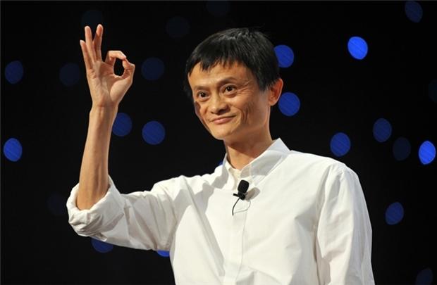 Bestie Jack Ma