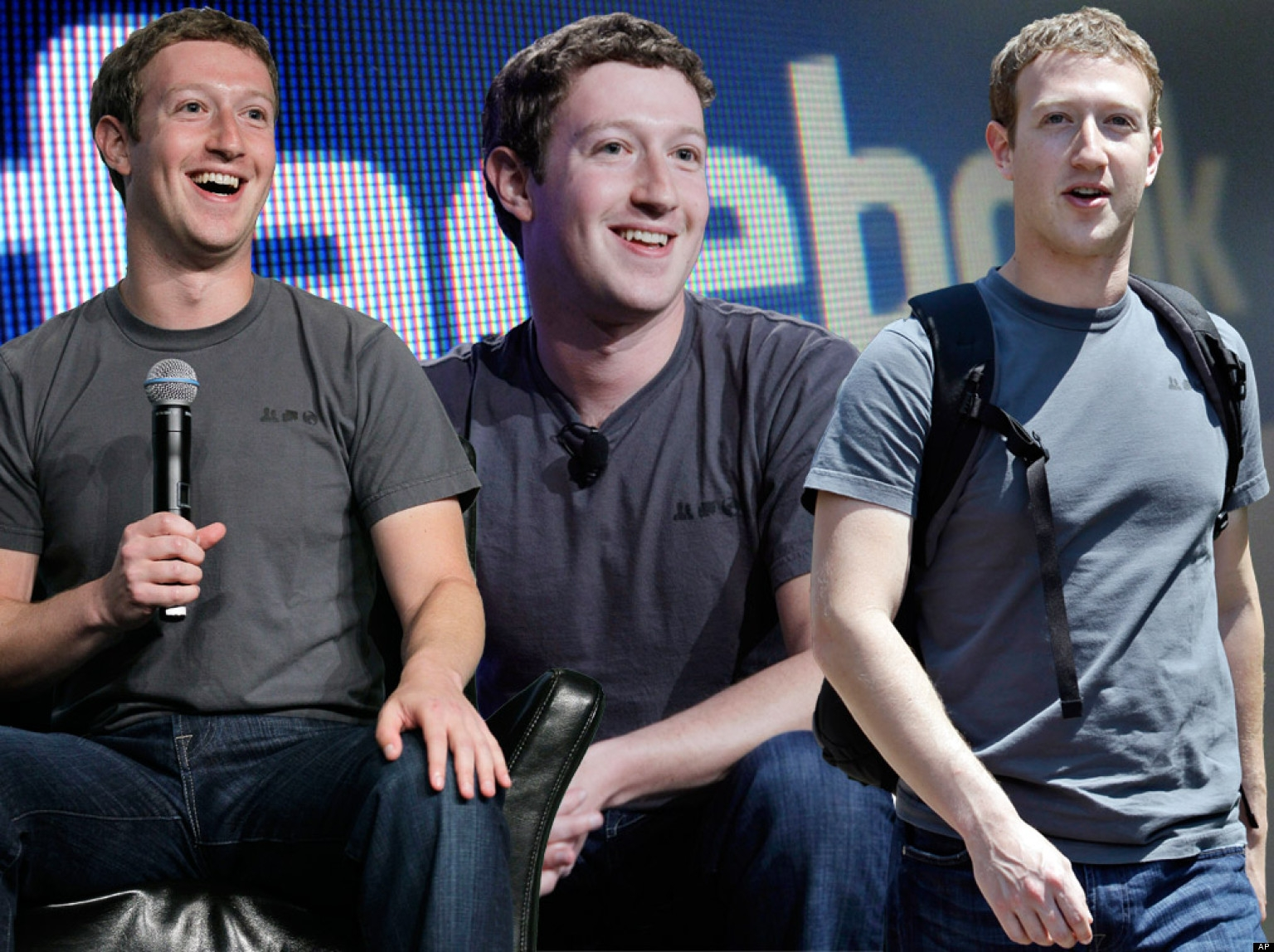 Bestie mark zuckerberg