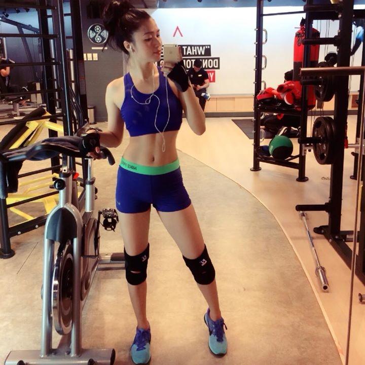 Bestie Trang Miu giam can 2