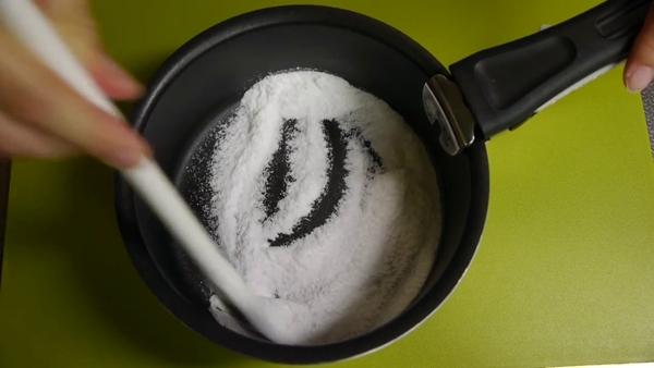 Làm bánh giọt nước trong veo cực dễ