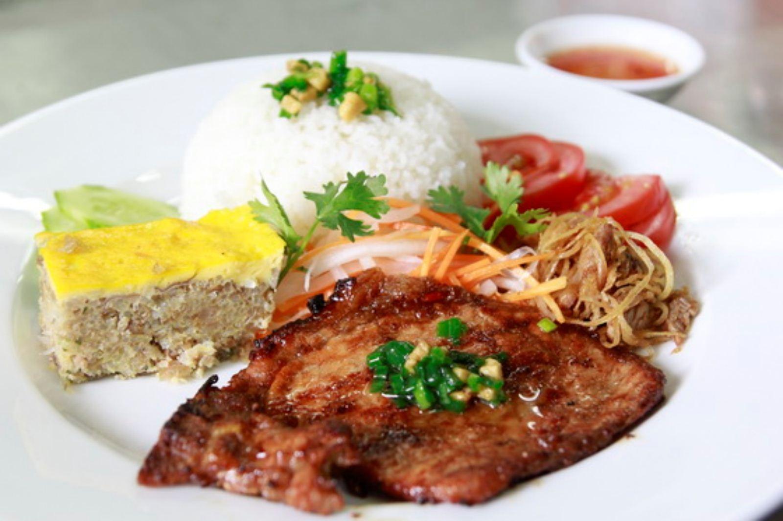 10 món cơm nổi tiếng trong ẩm thực Việt nhất định phải thử