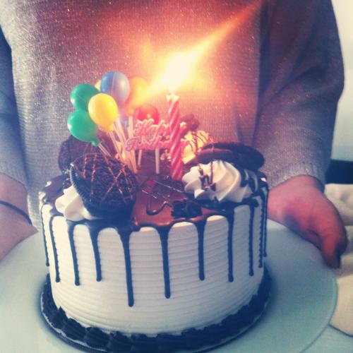Cake Pictures Tumblr : [Tam s?] Sinh nh?t tu?i 21: Gap d?ng nguoi nhung sai thoi ...