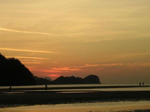 Tanjung rhu bao