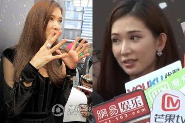 Lâm Chí Linh bật khóc khi nói về tin đồn bán dâm xuyên quốc gia.