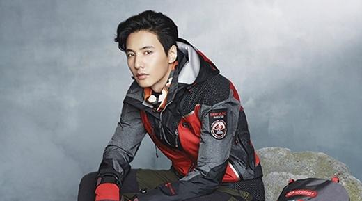 Trong 5 năm qua, dù không tham gia đóng phim, nhưng Won Bin vẫn được bầu chọn là ngôi sao kiếm được tiền nhiều từ các hợp đồng quảng cáo. (Ảnh: Internet)