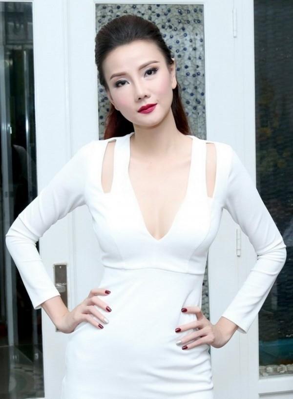 Cựu người mẫu kiêm diễn viên Dương Yến Ngọc (sinh năm 1979) vừa ly hôn người chồng thứ hai. - Tin sao Viet - Tin tuc sao Viet - Scandal sao Viet - Tin tuc cua Sao - Tin cua Sao