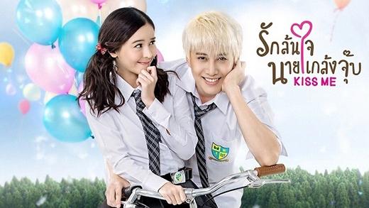 Phiên bản Thơ ngây Thái Lan gây sốt bởi vẻ dễ thương (Ảnh: Internet)