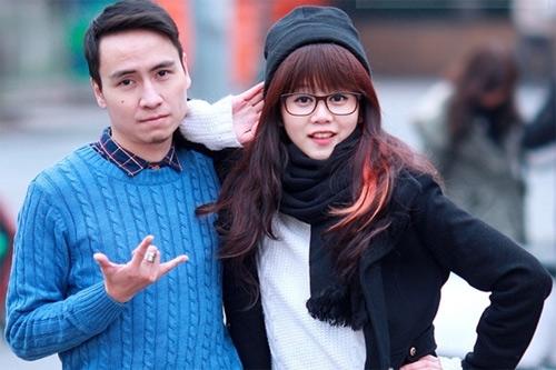 Chuyện tình của An Nguy và chàng vlogger xấu số Toàn Shinoda từng được nhiều bạn ngưỡng mộ.