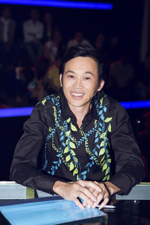 """Hoài Linh trên ghế giám khảo """"Gương mặt thân quen nhí"""" - Tin sao Viet - Tin tuc sao Viet - Scandal sao Viet - Tin tuc cua Sao - Tin cua Sao"""