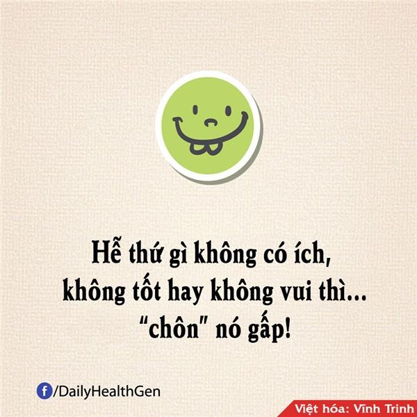 Nguồn: DailyHealthGen - Việt hóa: Vĩnh Trinh