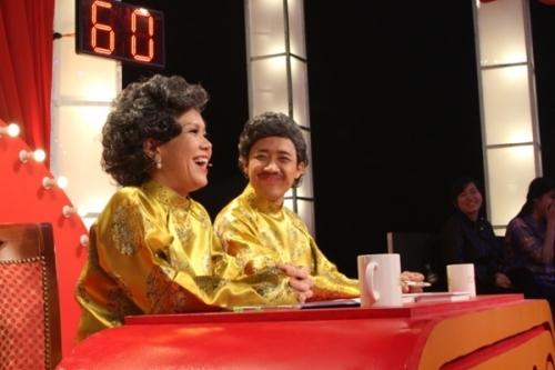 """Việc xuất hiện dày đặc trong nhiều chương trình khiến Trấn Thành dần trở nên """"một màu"""" trong mắt khán giả - Tin sao Viet - Tin tuc sao Viet - Scandal sao Viet - Tin tuc cua Sao - Tin cua Sao"""