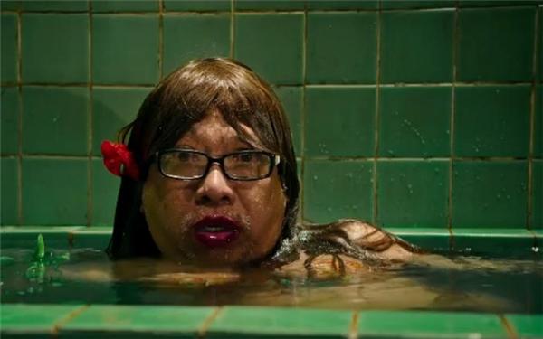 """Hình ảnh nàng tiên cá """"biến thái"""" trong trailer Mỹ nhân ngư."""