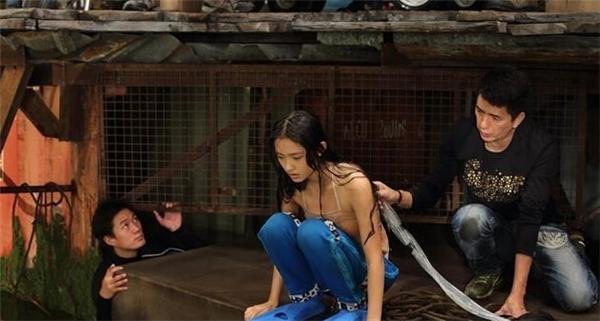 """Cô là """"Tinh nữ lang"""" tiếp theo của Châu Tinh Trì."""