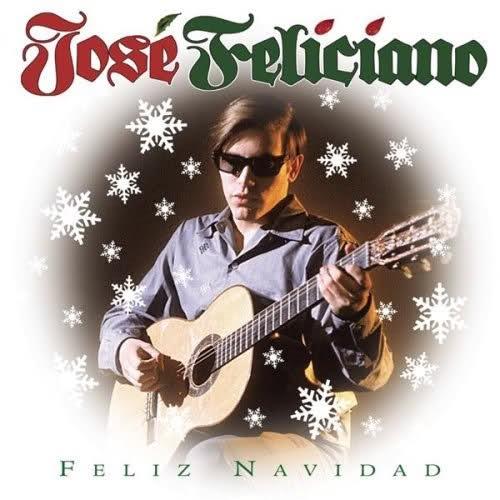 Feliz Navidad được phát hành đầu tiên bởi ca nhạc sĩ Jose Feliciano. (Ảnh: Internet)