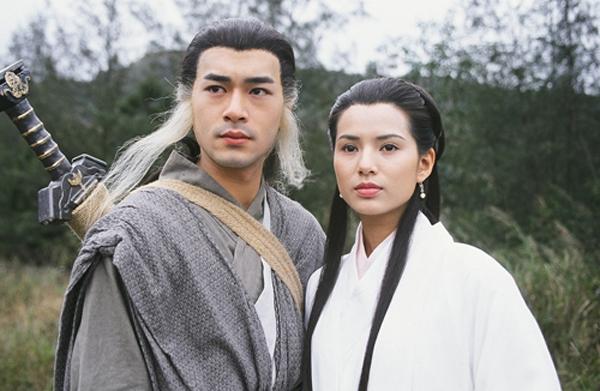 Tiểu Long Nữ, Dương Quá là cặp đôi được yêu thích nhất trong tất cả tiểu thuyết của nhà văn Kim Dung. (Ảnh: Internet)