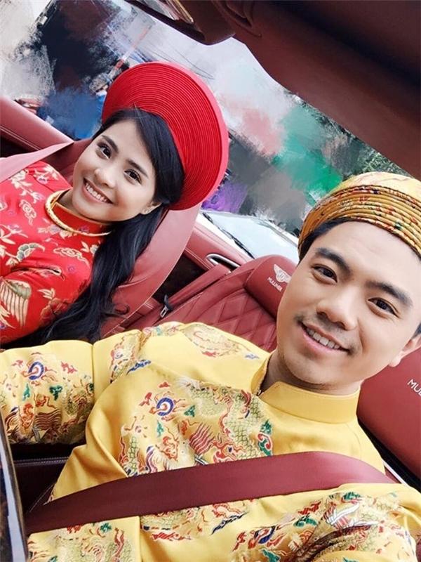 """Điển danh cặp đôi sao Việt chuẩn bị trở thành """"người một nhà"""" - Tin sao Viet - Tin tuc sao Viet - Scandal sao Viet - Tin tuc cua Sao - Tin cua Sao"""