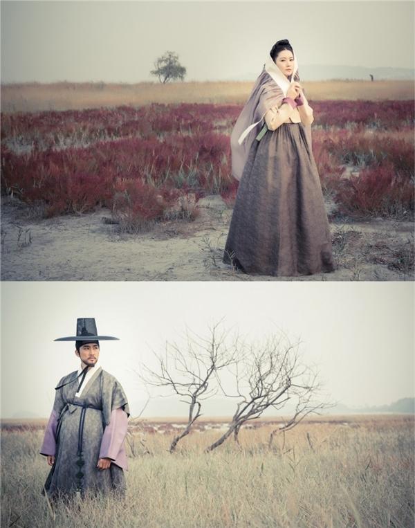 """4 bộ phim sẽ làm """"nổ tung"""" màn ảnh Hàn đầu năm 2016"""
