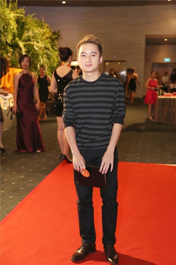 Phan Mạnh Quỳnh - Tin sao Viet - Tin tuc sao Viet - Scandal sao Viet - Tin tuc cua Sao - Tin cua Sao